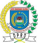DPRD Kota tangsel